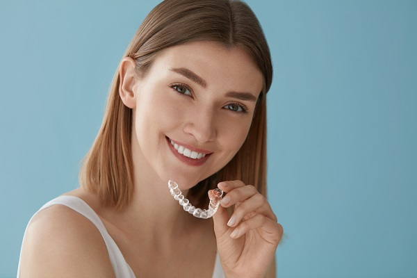 Reasons To Choose A Dentist To Get Your New Clear Aligners